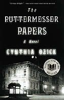 Book The Puttermesser Papers: A Novel by Cynthia Ozick