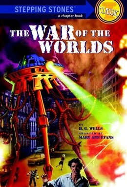 Book The War of the Worlds by Mary Ann Evans