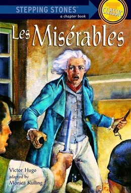 Book Les Miserables by Victor Hugo