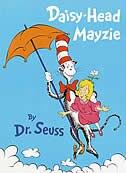 Book Daisy-Head Mayzie by Seuss