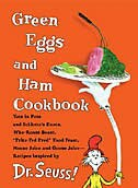 Book Green Eggs And Ham Cookbook by Georgeanne Brennan
