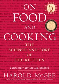 On Food and Cooking: On Food and Cooking
