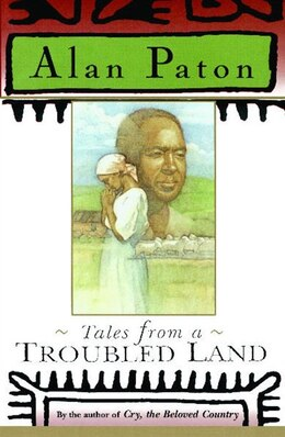 Book Tales from a Troubled Land by Alan Paton