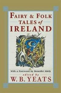 Fairy Folk Tales Of Ireland