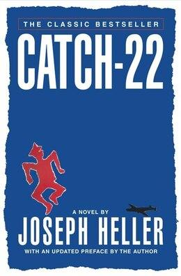 Book Catch-22 by Joseph Heller