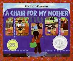A Chair for My Mother 25th Anniversary Edition