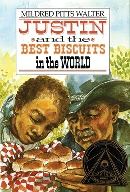 Book Justin And The Best Biscuits In The World by Mildred Pitts Walter