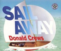 Book Sail Away by Donald Crews