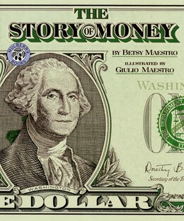 Book The Story Of Money by Betsy Maestro