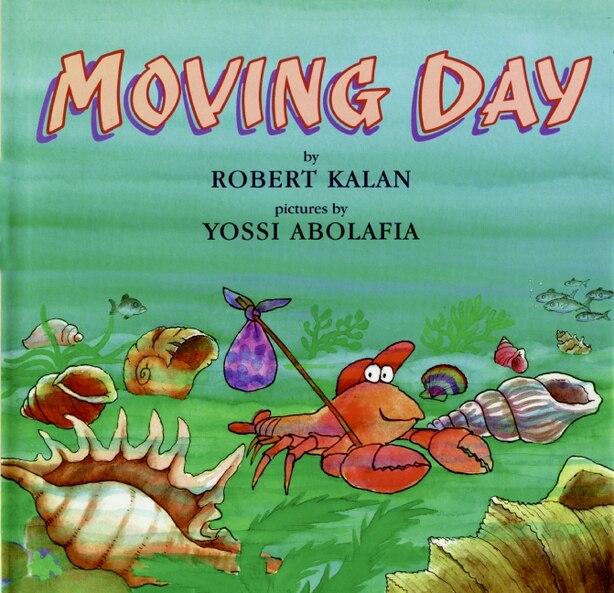 Moving Day by Robert Kalan