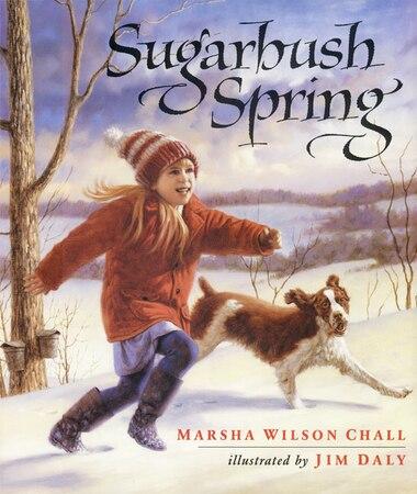 Sugarbush Spring de Marsha Wilson Chall