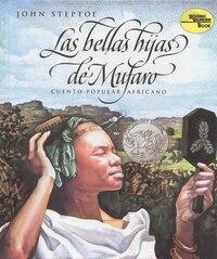 Las Bellas Hijas De Mufaro: Las bellas hijas de Mufaro