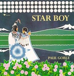 Book Star Boy by Paul Goble