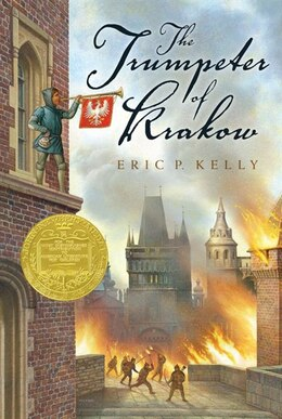 Book The Trumpeter of Krakow by Eric P. Kelly