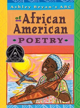 Book Ashley Bryan's ABC of African American Poetry by Ashley Bryan