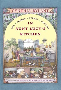In Aunt Lucy's Kitchen: Ready-for-Chapters