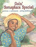 Book Goin' Someplace Special by Patricia C. McKissack
