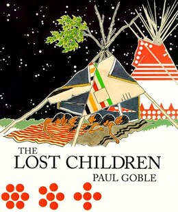 Book The Lost Children: The Boys Who Were Neglected by Paul Goble