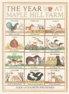 The Year At Maple Hill Farm