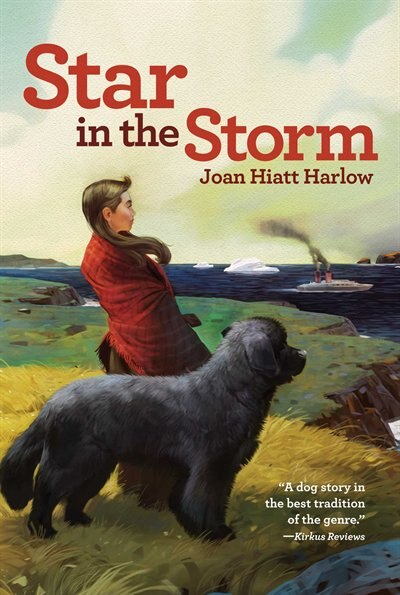 Star in the Storm by Joan Hiatt Harlow