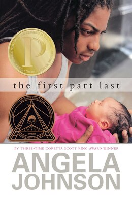 Book The First Part Last by Angela Johnson