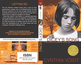Book Dicey's Song by Cynthia Voigt