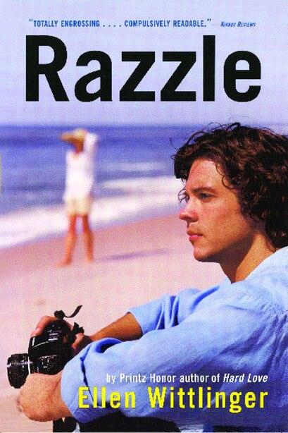 Razzle by Ellen Wittlinger