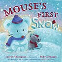 Book Mouse's First Snow by Lauren Thompson