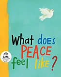 What Does Peace Feel Like?