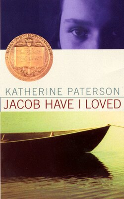 Book Jacob Have I Loved by Katherine Paterson