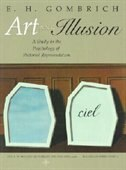 Book Art and Illusion: A Study in the Psychology of Pictorial Representation by E. H. Gombrich