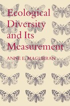 Ecological Diversity And Its Measurement: Ecological Diversity & Its Mea