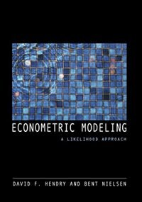 Econometric Modeling: A Likelihood Approach