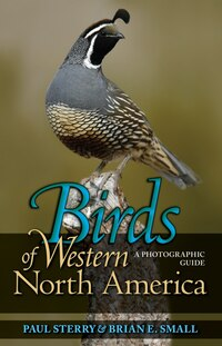 Birds of Western North America: A Photographic Guide