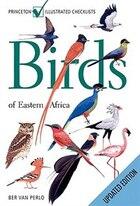 Birds of Eastern Africa:: Updated Edition