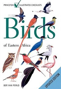 Birds of Eastern Africa: Updated Edition