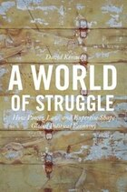 A World of Struggle: How Power, Law, and Expertise Shape Global Political Economy