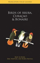 Birds of Aruba, Curaçao, and Bonaire