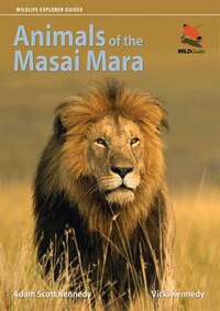 Animals of the Masai Mara