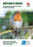 Britain's Birds: An Identification Guide to the Birds of Britain and Ireland