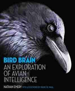 Bird Brain: An Exploration of Avian Intelligence de Nathan Emery
