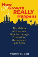How Growth Really Happens: The Making of Economic Miracles Through Production, Governance, and…