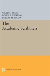 The Academic Scribblers: Third edition