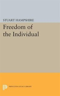 Freedom of the Individual