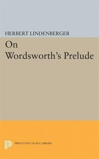On Wordsworth's Prelude