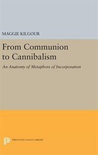 From Communion to Cannibalism: An Anatomy of Metaphors of Incorporation