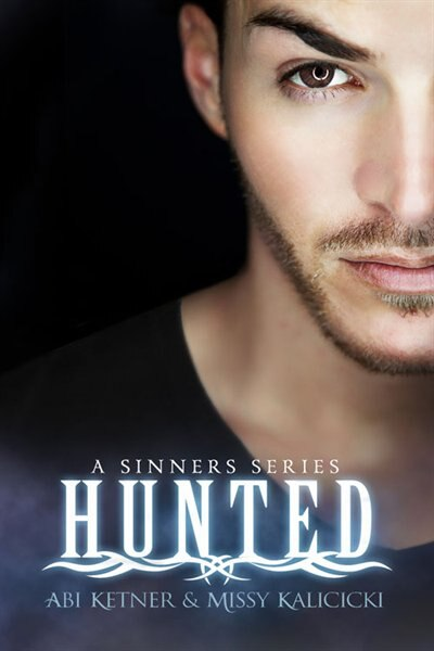 Hunted by Missy Kalicicki