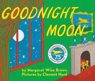Goodnight Moon Board Book de Margaret Wise Brown
