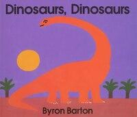 Dinosaurs, Dinosaurs Board Book