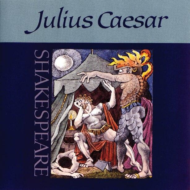 Julius Caesar Cd de William Shakespeare